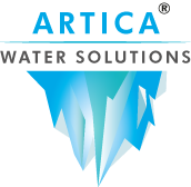 logo artica water solutions