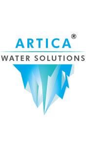 logo Artica water solutions traitement de l'eau